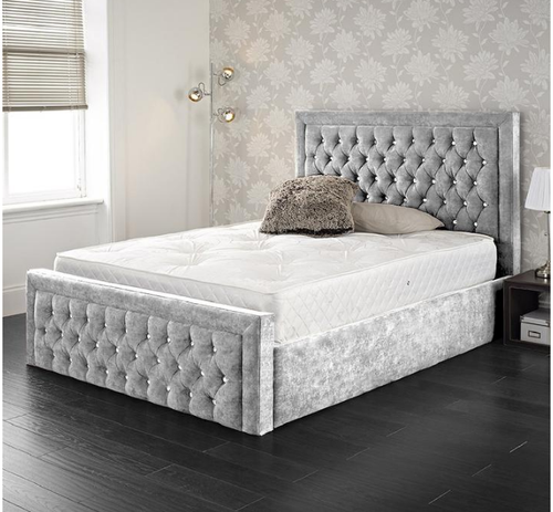 Bliss Bed - Bed Empire