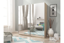 Load image into Gallery viewer, Deco III Sliding Wardrobe Set. - Sleep Villa