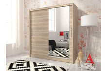 Load image into Gallery viewer, Milan I Sliding Wardrobe Set. - Sleep Villa