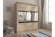 Load image into Gallery viewer, Milan V1 Wardrobe Set. - Sleep Villa