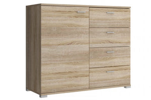 Chest of Drawers Set. - Bed Empire