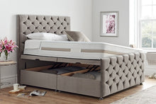 Load image into Gallery viewer, Royal Florida Ottoman Empire Bespoke Bed - Bed Empire