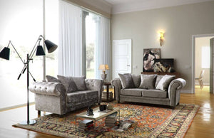 Fulham Range Sofa - Bed Empire