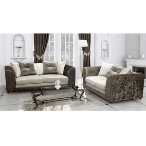 Sierra Set Sofa - Sleep Villa