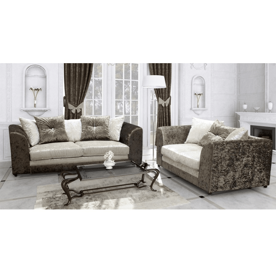 Sierra Set Sofa - Bed Empire