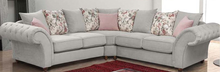 Load image into Gallery viewer, Roma Chesterfield Sofa - Sleep Villa