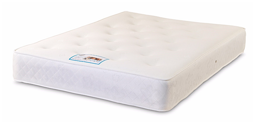 Memory Foam Ortho Mattresses - Sleep Villa