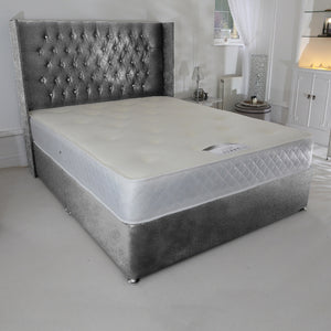 Westminster Divan Bed - Bed Empire