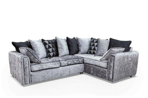 Boston Corner Sofa - Bed Empire