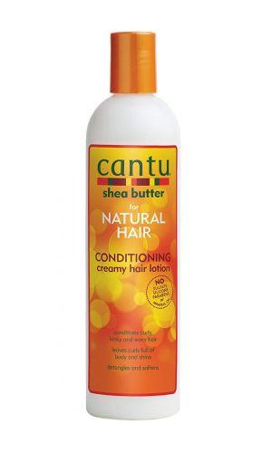 Cantu For Natural Hair Conditioning Creamy Hair Lotion