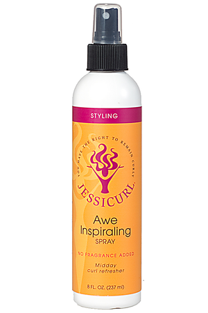 Jessicurl Awe Inspiraling Spray