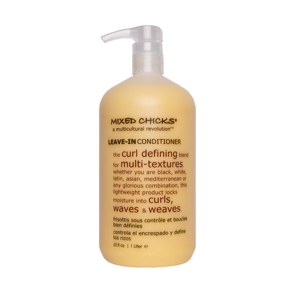 Mixed Chicks Leave-in Conditioner (Liter)
