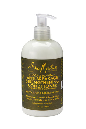 Shea Moisture Anti-Breakage Strengthening Conditioner