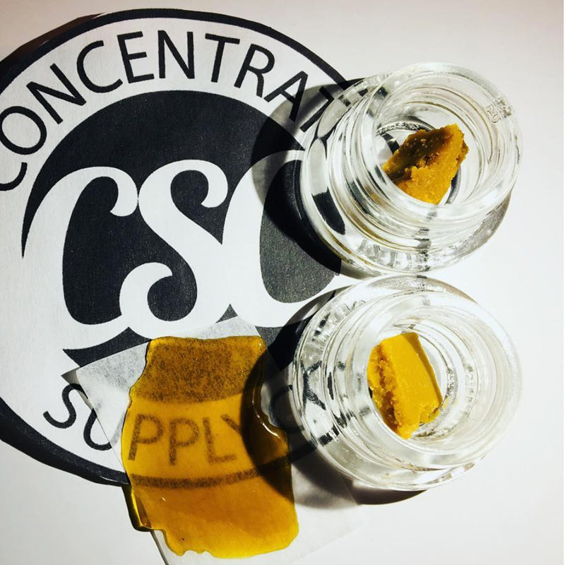 Concentrate Supply Co