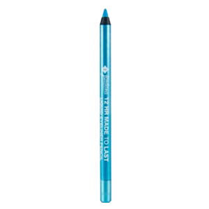 Jordana 12 Hr Made To Last Liquid Eye Liner Pencil - 05 Aqua Stone by Jordana
