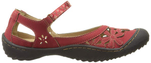 JBU by Jambu Women's Wildflower Too Mary Jane Flat