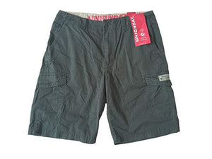 UNIONBAY Men's Medford Lightweight Cotton Cargo Short - Archer Green