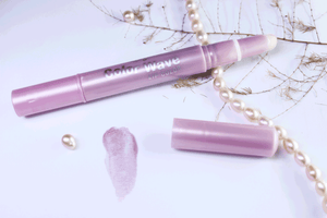 Jordana Color Wave Lip Color - Wanna Be Pink