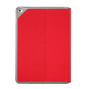 Logitech  Hinge Flip Case for IPAD AIR 2 - Red