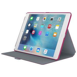 Speck StyleFolio Flip Case for iPad Pro (12.9 inches) - Pink