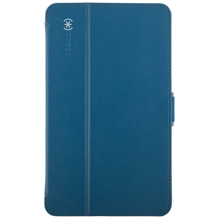 Speck  StyleFolio Flip Case for Samsung Galaxy Tab S 8.4 - Blue