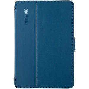 Speck StyleFolio Flip Case for iPad Mini 1/2/3 - Blue