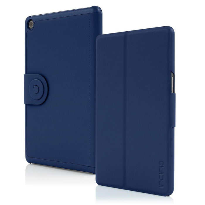 Incipio Lexington Flip Case for Asus ZenPad Z8 - Blue
