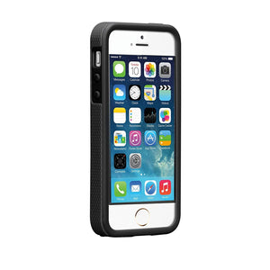 Case-Mate Tough Back Cover for iPhone 5/5s/SE - Black