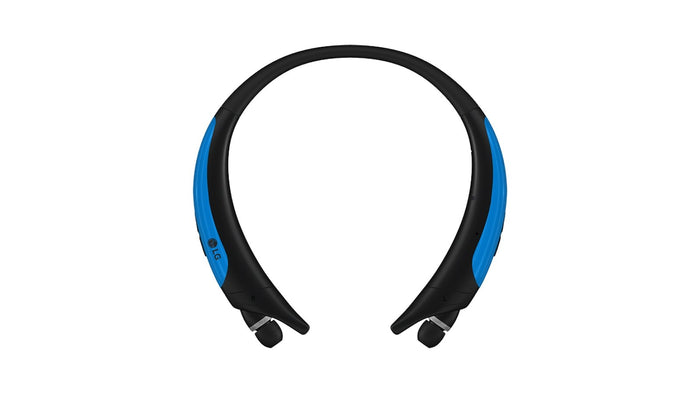 LG Tone HBS-850 Active Wireless Contoured Headset  - Black/Blue