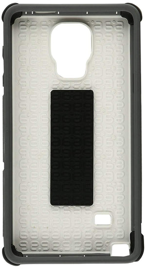 PureGear DualTek Back Cover for Samsung Galaxy Note 4 - Arctic White