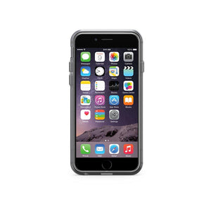 PureGear Slim Shell PRO  Back Cover for iPhone 6s Plus/6 Plus - Transparent