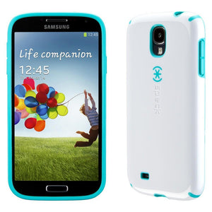 Speck CandyShell Back Case for Samsung Galaxy S4 - White