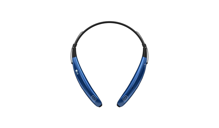 LG Tone Pro HBS-770 Wireless Contoured Headset - Blue