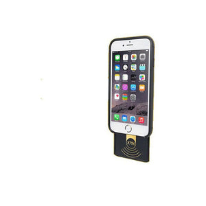 ReachCase Back Case with extended Antenna for iPhone 6/6s - R79X Black