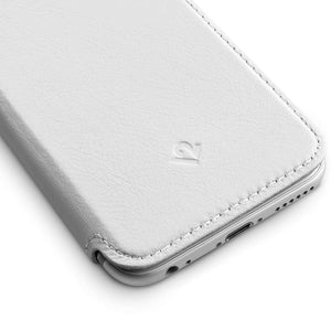 Twelve South SurfacePad Flip Cover for iPhone 6 /6s - White