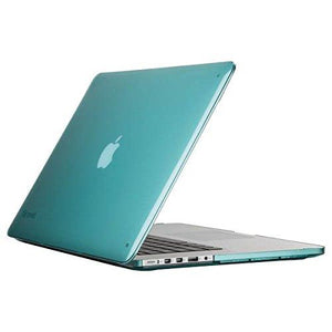 Speck SmartShell Front & Back Body Cover for MacBook Pro 15 inches - Green