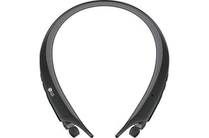 LG Tone Active HBS- A80 Wireless Contoured Headset - Black