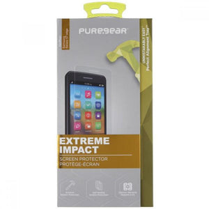 PureGear Extreme Impact Screen Protector for HTC10