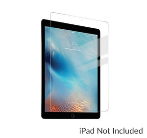Bodyguardz ScreenGuards Pure Tempered Glass Screen Protector for iPad Pro