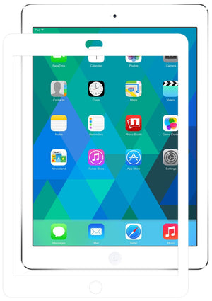 Moshi iVisor AG Screen Protector for iPad Air - White
