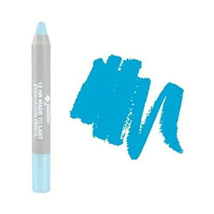Jordana 12 Hr Made To Last shadow Pencil for Eyes - 06 Aqua Last