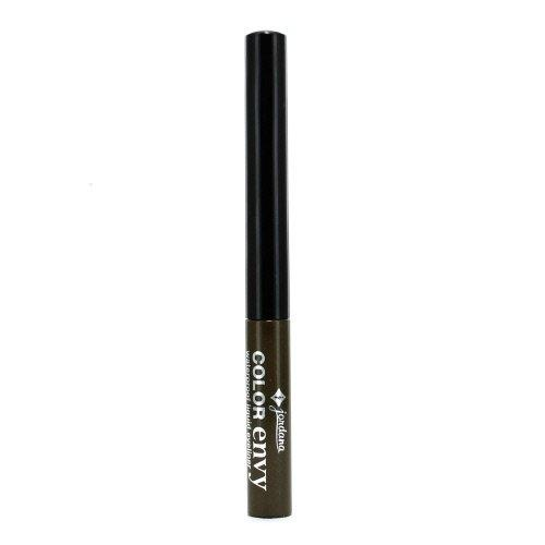 Jordana Color Envy Waterproof Liquid Eye Liner - 07 Antique Linger