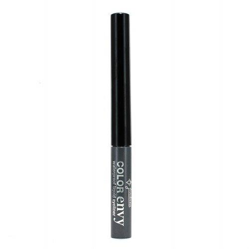 Jordana Color Envy Waterproof Liquid Eye Liner - 09 Silver Craze
