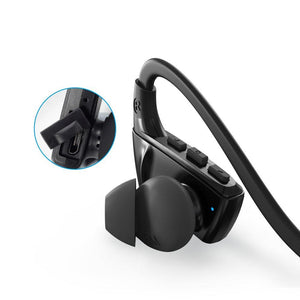 Anker SoundBuds NB10 4.1 Bluetooth Headphones - Black