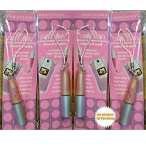 Prestige Call me! High Shine Lip Gloss - CLG-03 Sand