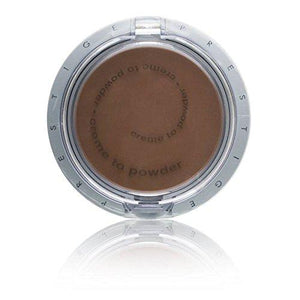 Prestige Touch Tone Cream to Powder Make-up Compact Creme - CM-09A Molasses