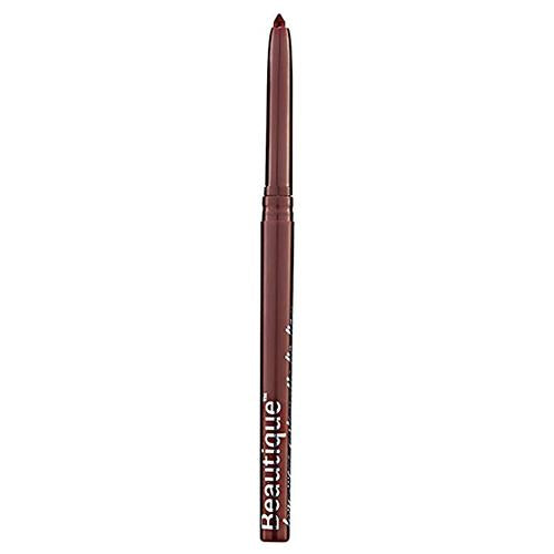 Beautique Long-Wear Automatic Lip Liner - 714272 Grapevine