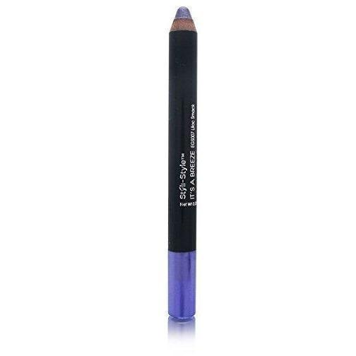 Styli-Style Cooling Gel Eye Shadow - EGS-007 Lilac Smack
