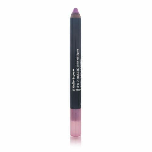 Styli-Style Cooling Gel Eye Shadow - EGS-008 Mad Magenta