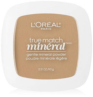 L'Oreal Paris True Match Mineral Powder - N3/407  Natural Buff